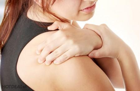 Đau đầu có nên dùng ghế massage không?
