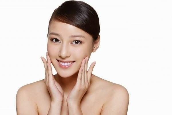 Chống lão hóa da mặt với các bài massage đơn giản