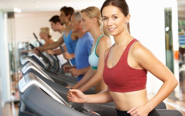 Cách giảm mỡ bụng hiệu quả bằng máy chạy bộ